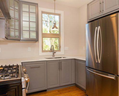425 W Haywood St Asheville NC-large-011-11-Kitchen2