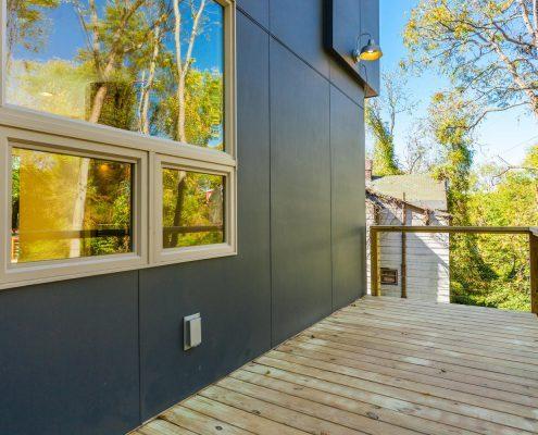 425 W Haywood St Asheville NC-large-021-8-Deck2