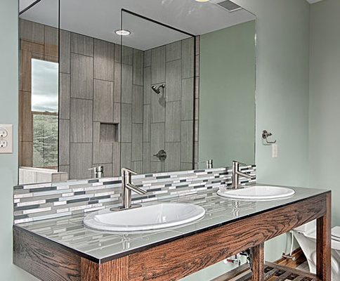 GreenCraft | Tupelo | Bathroom