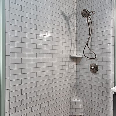 GreenCraft | Tupelo | Shower