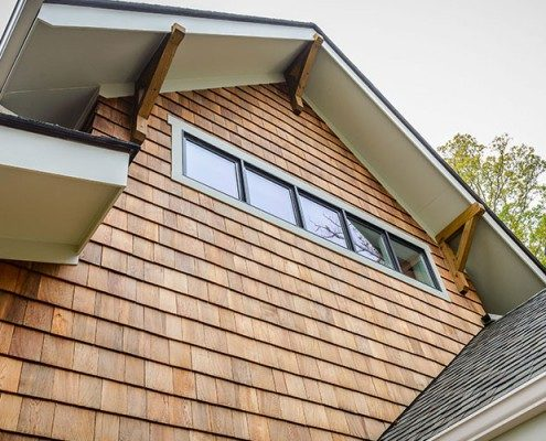 GreenCraft | Wooten | Siding