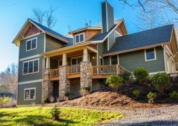 11 Wolfe Cove Rd Asheville NC-yard-2
