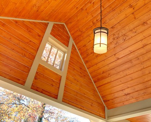 Parade of Homes Winner-high ceilings