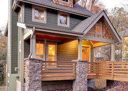 Parade of Homes Custom Home Build Winner-2