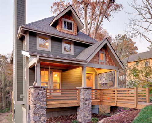Parade of Homes Custom Home Build Winner-1