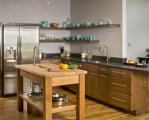 109 Benbow Kitchen