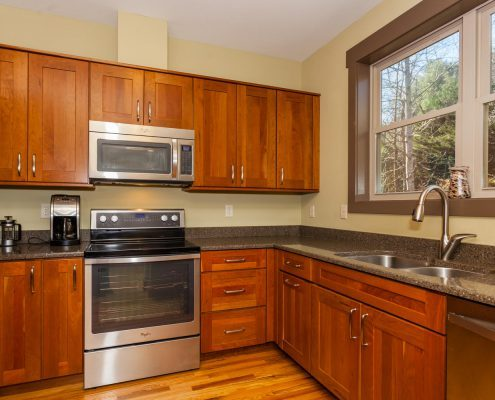 11 Wolfe Cove Rd Asheville NC-Kitchen