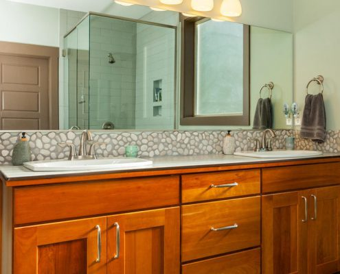 11 Wolfe Cove Rd Asheville NC-large-015-1-Master Bath
